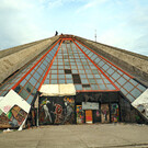 Пирамида Тираны