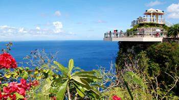 США отменяют безвизовый въезд на Гуам и Северные Марианские острова для туристов из РФ