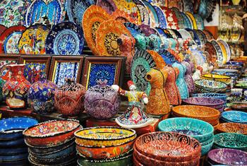 Траты туристов в Турции выросли на 70%