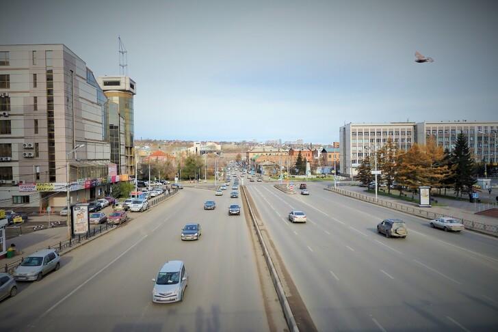 Как добраться из Бийска до Красноярска