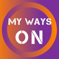 MY WAYS ON Бренд иммерсивного туризма (MYWAYSON)