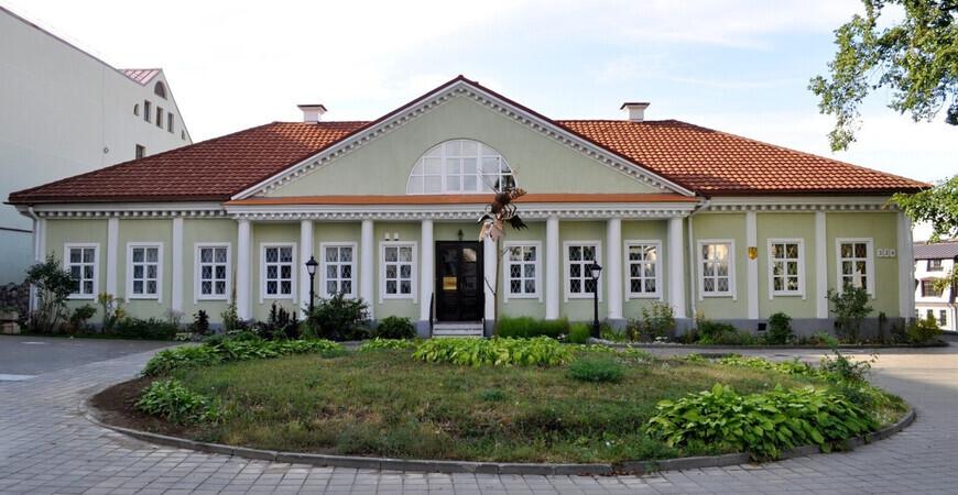 Дом-музей Ваньковичей