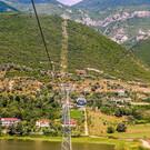 Канатная дорога «Даити-Экспресс»