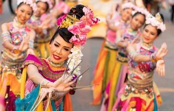 На Самуи пройдёт крупный фестиваль еды, музыки и культуры