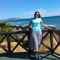 Турист Ирина Анисимова (irynaA)