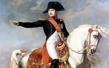 Власти острова Святой Елены открыли вакансию двойника Наполеона