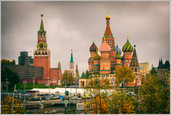 Музеи Москвы 7 и 8 сентября будут работать бесплатно