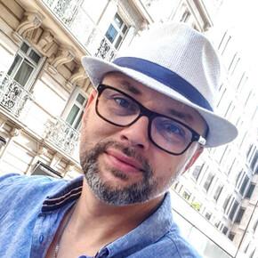 Турист Сергей Куимов (SergeyKuimov)