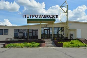 Аэропорт Петрозаводска закроется на месяц из-за ремонта