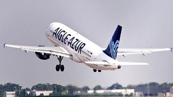 Во Франции обанкротилась вторая по величине авиакомпания