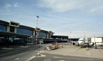 В работе аэропортов Милана ожидаются сбои