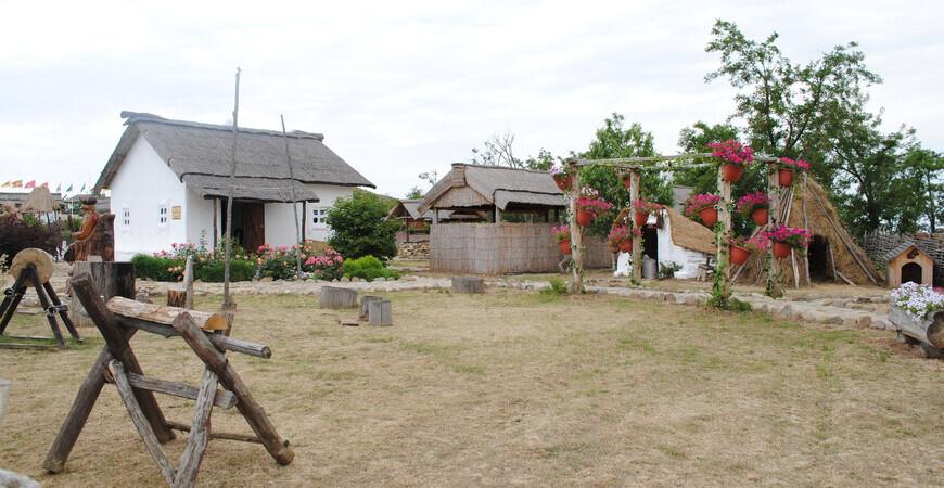 Казачья станица «Атамань»