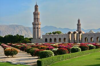 Российским туристам предлагают туры в Оман