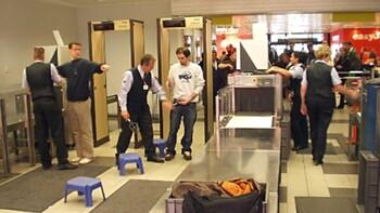 Минтранс РФ: на внутренних рейсах досмотр транзитных пассажиров будет отменён