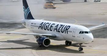 Обанкротившаяся авиакомпания Aigle Azur останавливает полёты, в том числе в Москву