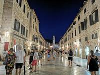 Самостоятельно в Дубровник из Черногории