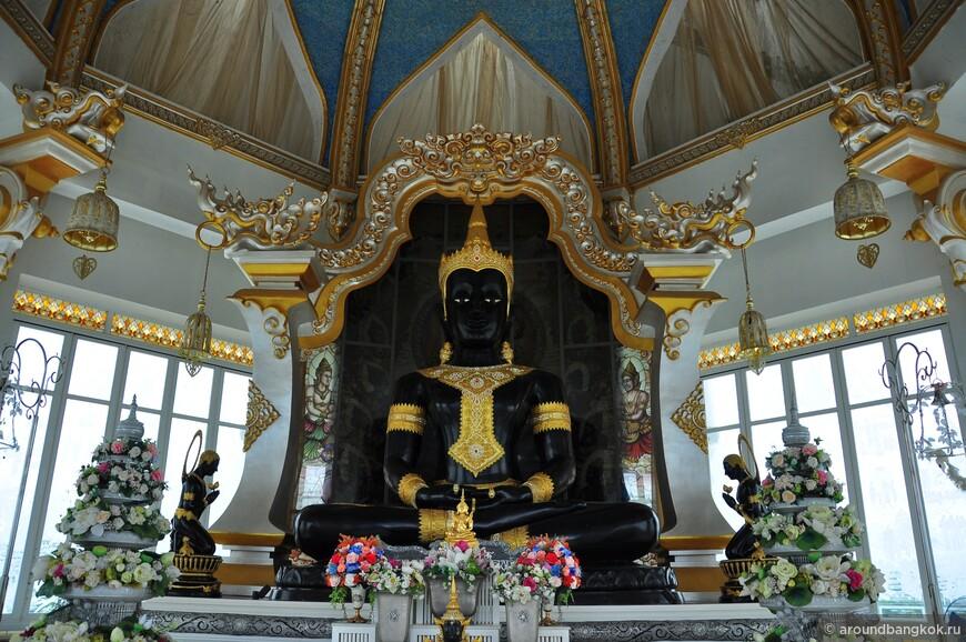 Храм Поля миллионеров