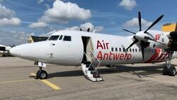 В Бельгии появилась новая авиакомпания