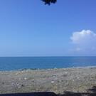Пляж «Гумиста»