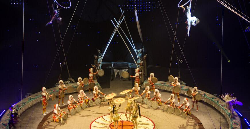 Цирк в Якутске