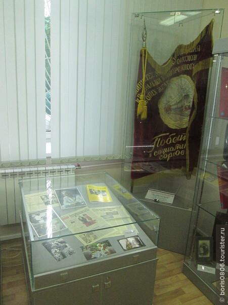 Интересный музей и билеты дешевые