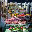 Фермерский рынок Ocean Beach Farmers Market