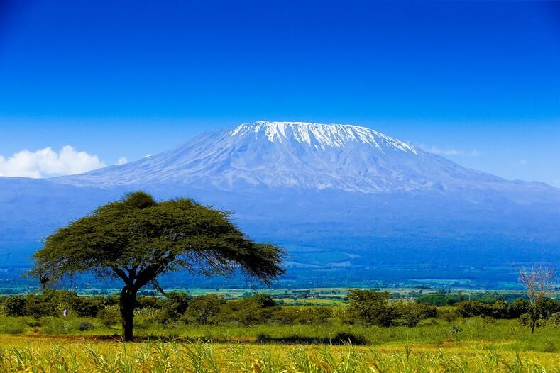 Африка 2020. Экспедиция Туристера