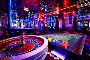 Украина разрешит открывать казино в отелях