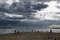 Западный пляж в Тольятти