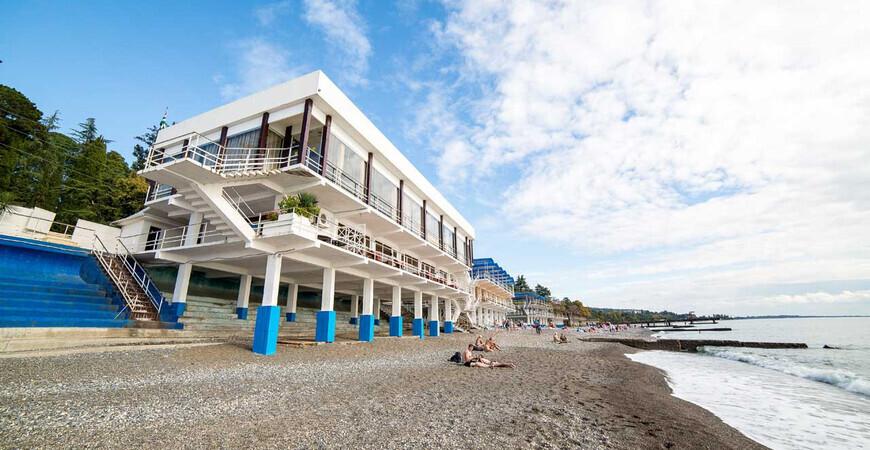 Пляж «Айтар»