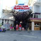 Гранд-базар в Мармарисе