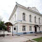 Ресторан «Петров Двор» в Екатеринбурге