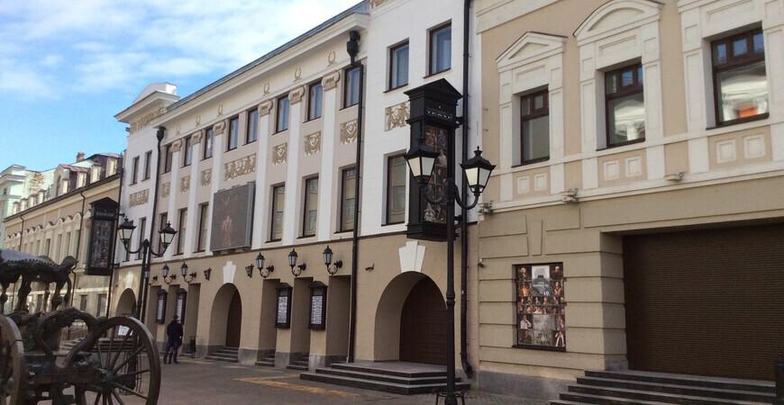 Театр Качалова