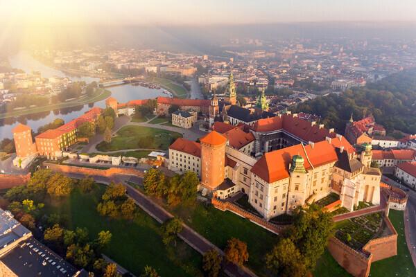 20 мест, которые стоит посетить в Польше