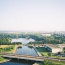 Парк Победы в Минске