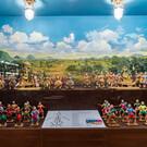 Музей кукол в Бангкоке