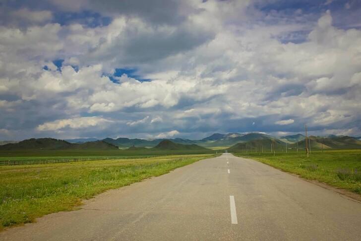 Как добраться из Барнаула до Змеиногорска
