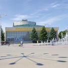 Театральная площадь Ессентуков