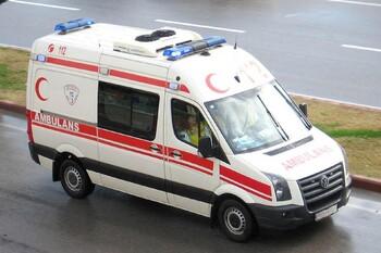 В отелях Анталии умерли ещё два туриста