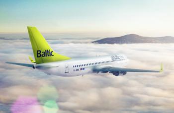 Авиакомпания airBaltic откроет чартерные полёты в Египет