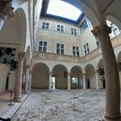 Дворец Пикколомини