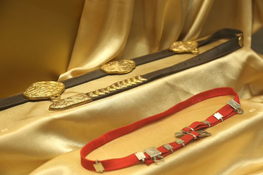 Краеведческий музей Ставрополя