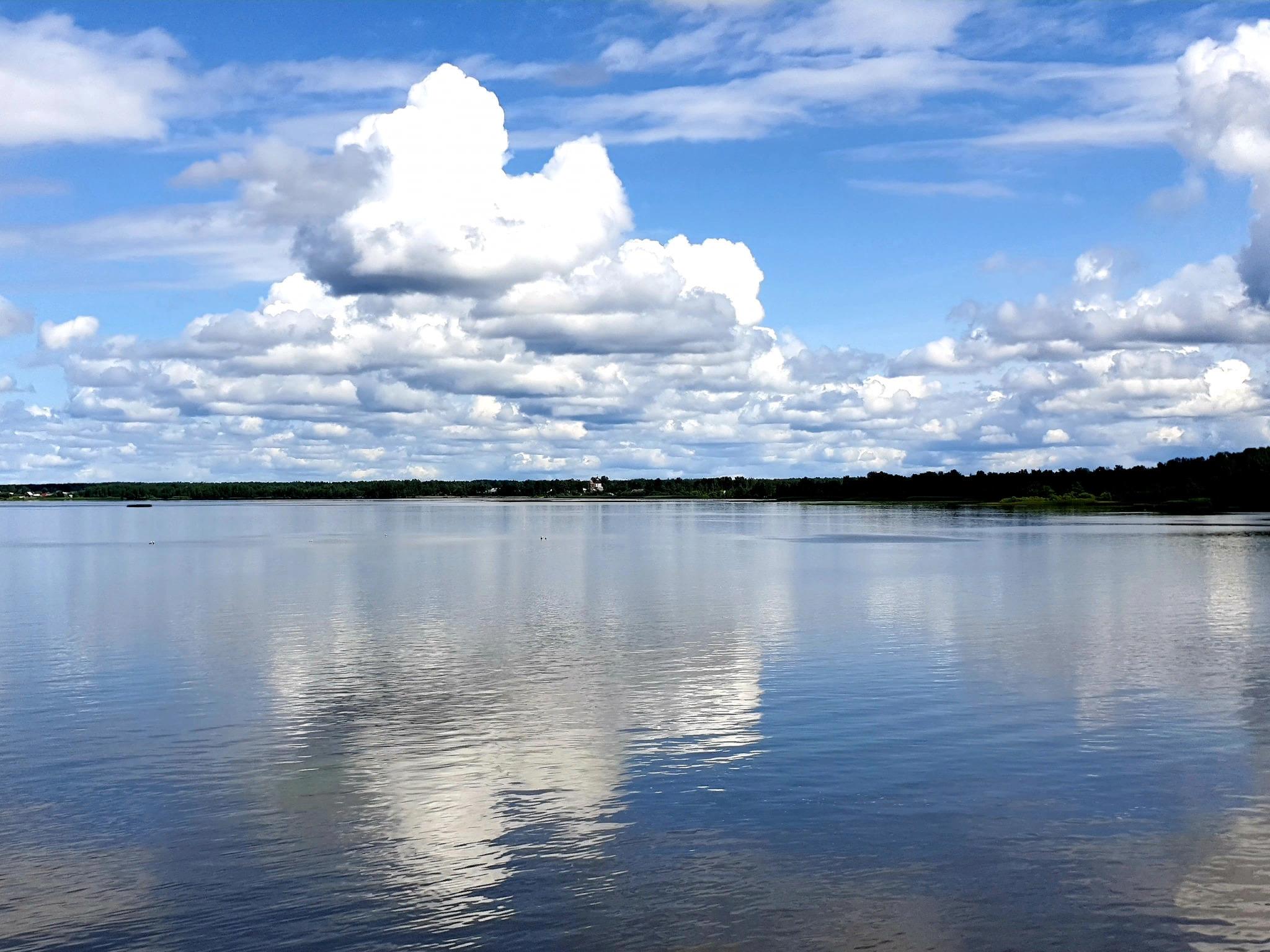 озеро белое артемовский район рыбалка