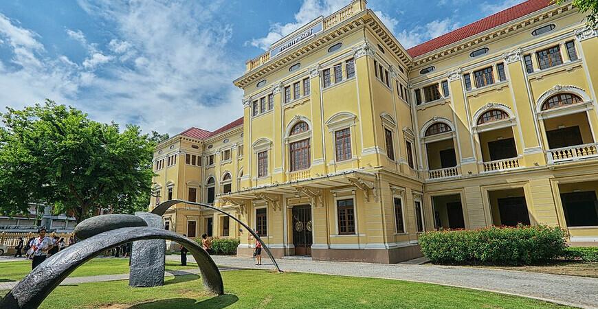 Музей Сиама (Museum of Siam)