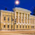 Томский краеведческий музей