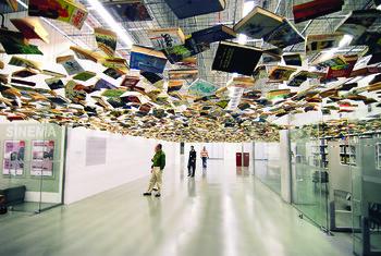 В Стамбуле открылся музей современного искусства