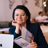 Эксперт Маша Лобова (venatour)