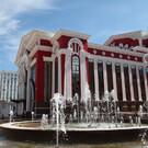 Музыкальный театр имени Яушева