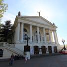 Театр Луначарского в Севастополе