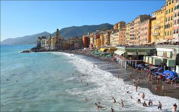 Представлен список регионов Италии с наибольшим числом самых чистых пляжей